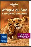 Afrique du Sud - 9ed (Guides de voyage) (French Edition)