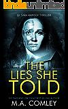 The Lies She Told (DI Sara Ramsey Book 7)
