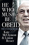 He Who Must Be Obeid: The Untold Story