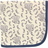 Touched by Nature Organic Receiving Blanket,...