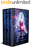 School of Magical Arts: New York City Campus Novellas 1-3 (The Coven)