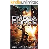 Omega Force: Legends Never Die (OF10)
