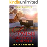 An Amish Christmas to Remember