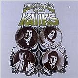 Something Else By The Kinks (Bonus Track Edition)