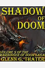 Shadow of Doom (Harbinger of Doom -- Volume 9)