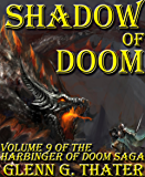 Shadow of Doom (Harbinger of Doom -- Volume 9) (English Edition)