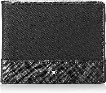 MONTBLANC Sartorial Men's Wallet - Black, 118393