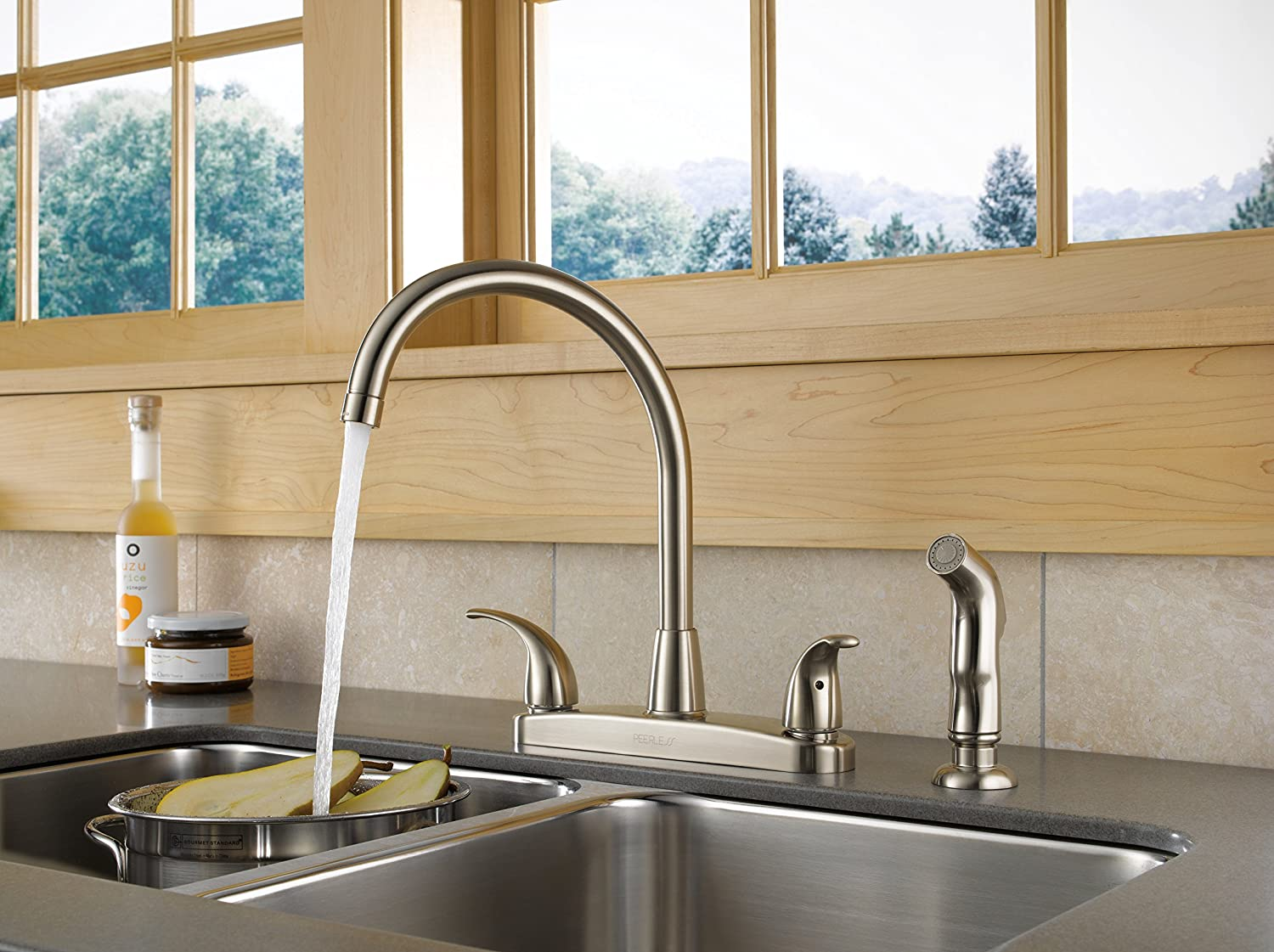 Peerless Faucet Reviews 2019 List Of Faucets That Doesn T