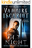 Vampire Iscariot (Judas vs Josiah Book 1)