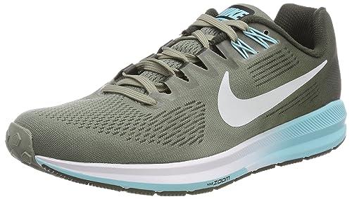 Nike Air Zoom Structure 21 904701-003 Tenis para Correr para Mujer ... ecbbfcdb4b6e8
