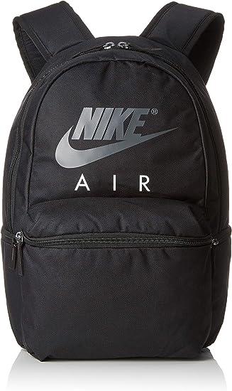 Nike Air Backpack (One Size, Black)