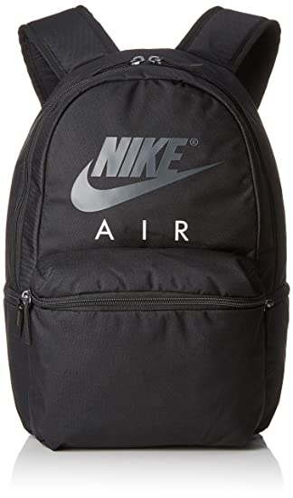 Nike Air Rucksack, 46 cm, 26 Liter, BlackWhiteAnthracite