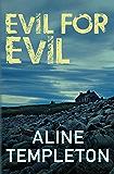 Evil for Evil (DI Marjory Fleming Book 7)