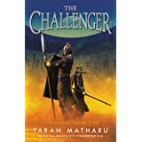 The Challenger: Contender Book 2 (Contender, 2)