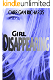 Girl Disappearing