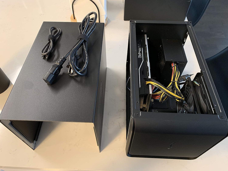 Amazon.com: Sonnet egfx Breakaway caja 550 Bundle (W/Zafiro ...