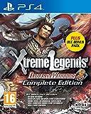 Dynasty Warriors 8 Xtreme Legends Complete Edition DLC Bonus Pack