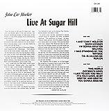 Live at Sugar Hill