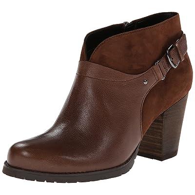 Clarks Women's Mission Parker Chelsea Boot
