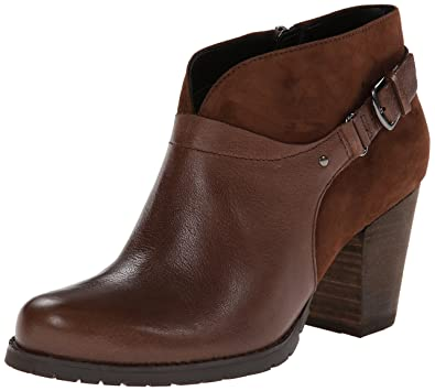 Women's Mission Parker Chelsea Boot
