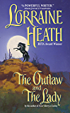 The Outlaw and the Lady (Daughters of Fortune)