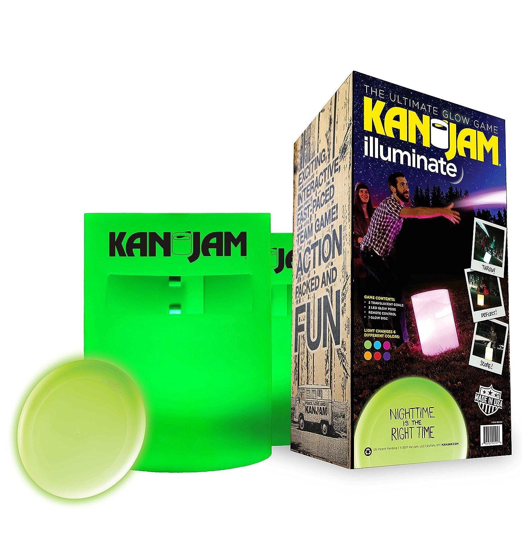 Kan Jam アルティメットディスクゲーム B01FSY5DKO