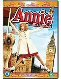 Annie - A Royal Adventure! [DVD]