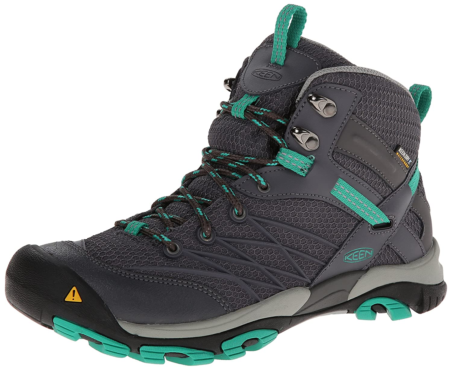 Keen Marshall Mid Wp Damens