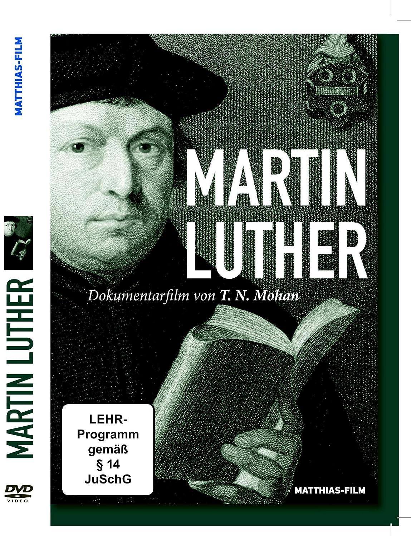 Martin Luther: Amazon.de: _, T. N. Mohan: DVD & Blu-ray