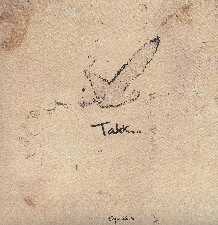 Takk Vinyl New products Daily bargain sale world's highest quality popular