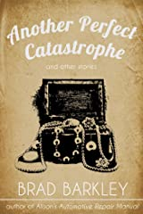 Another Perfect Catastrophe Kindle Edition