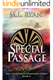 Special Passage (The Coursodon Dimension Book 4)
