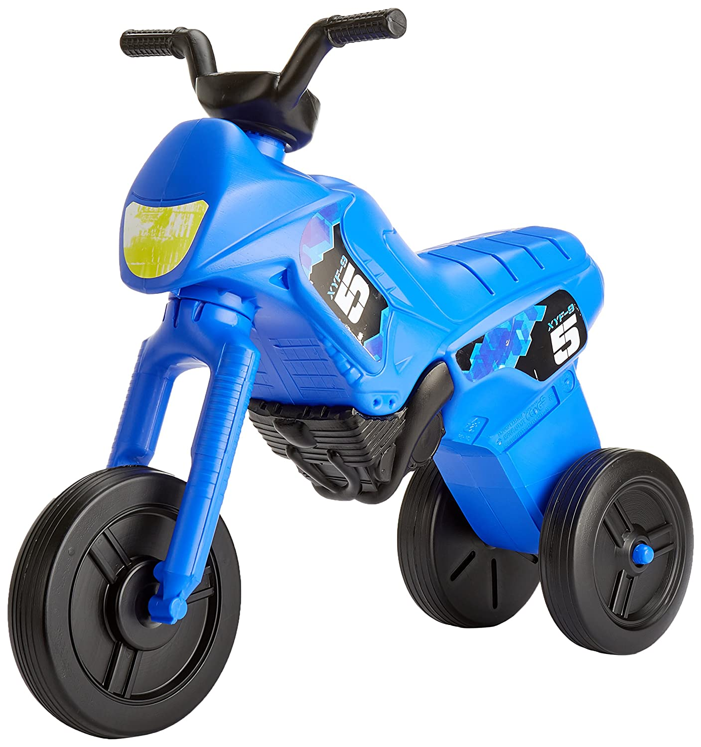 Kiddie Bikes Ride On Toddler Trike Push Along Foot To