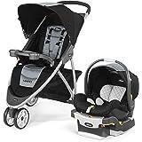 Amazon.com : Chicco Bravo Trio Travel System, Orion : Baby