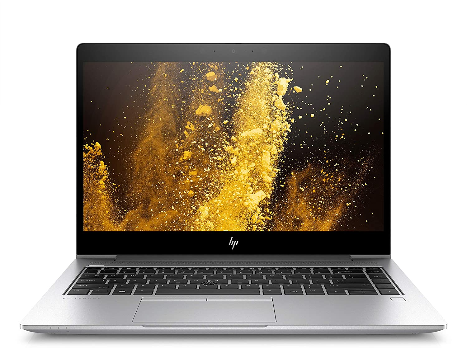 "HP EliteBook 840 G6 14"" Touchscreen Notebook - 1920 x 1080 - Core i7 i7-8665U - 16 GB RAM - 32 GB Optane Memory - 512 GB SSD - Windows 10 Pro 64-bit - Intel UHD Graphics 620 - in-Plane Switching"