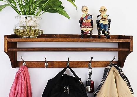Decorare Con Le Mensole : Sfruttare gli angoli con le mensole ecco idee pareti in