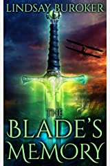 The Blade's Memory: Dragon Blood, Book 5 Kindle Edition