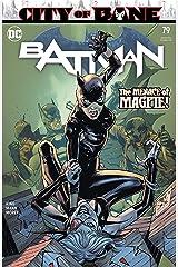 Batman (2016-) #79 (English Edition) eBook Kindle