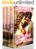 The Highland Heart Collection - The Highlander's Hope, A Highland Home, and A Highland Heist: The Complete Highland Heart Series (The Highland Heart Series Book 4)