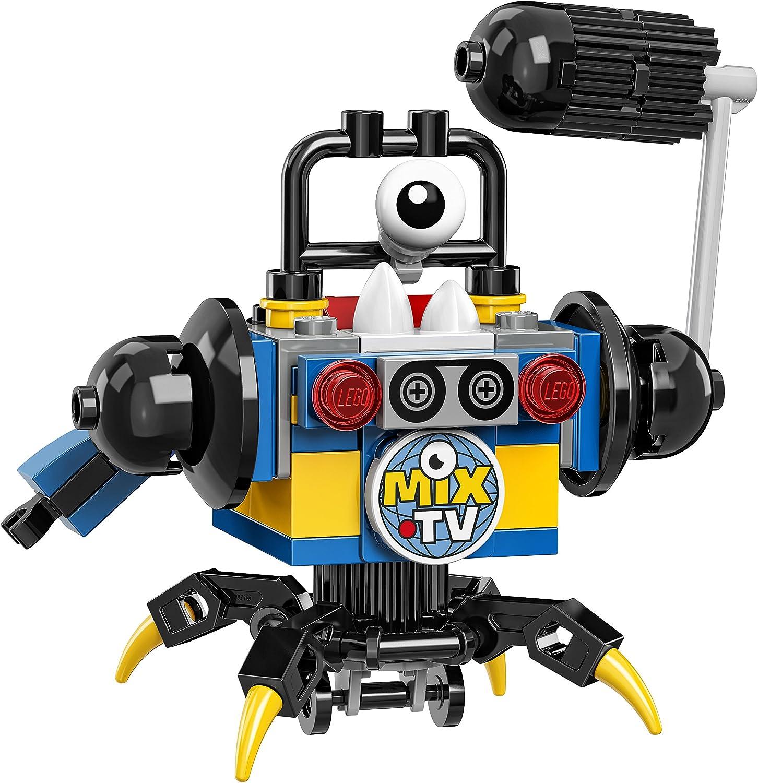 LEGO Mixels 41580 Myke Building Kit (63 Piece)