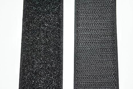 Aplix Hakenband Qualitätsware 25mm Breit 50m Lang Klettband flaschband
