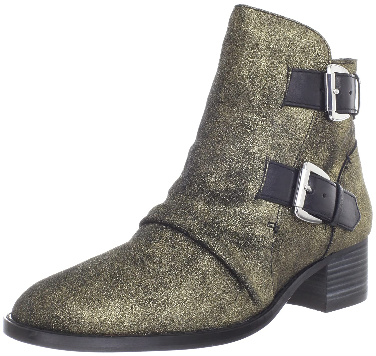 Luxury Rebel Women's Deluyn Ankle Boot