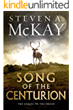 Song of the Centurion (Warrior Druid of Britain Book 2)