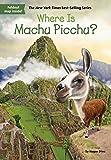 Where Is Machu Picchu?