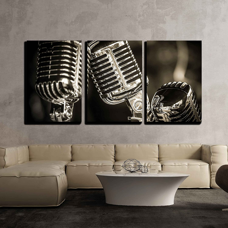 music wall art