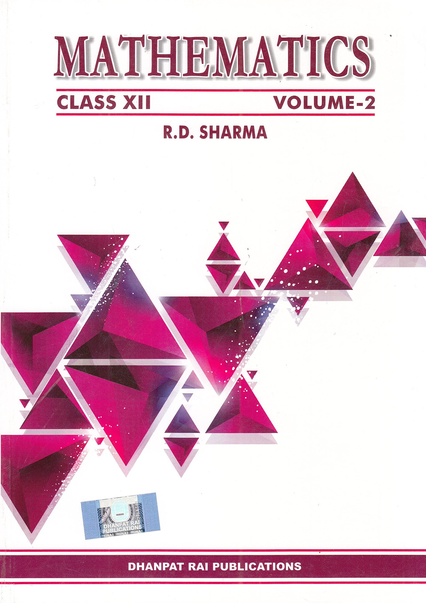 Poster design class 12 - Buy Mathematics Vol 1 2 Class 12 Book Online At Low Prices In India Mathematics Vol 1 2 Class 12 Reviews Ratings Amazon In