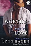 Worthy of Cage's Love [Wolves of Desire  5] (Siren Publishing The Lynn Hagen ManLove Collection)