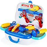 Doctor Medical Kit - Pretend Play best toy Set for Kids