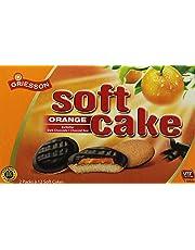Griesson Soft Cake Orange, 300 g