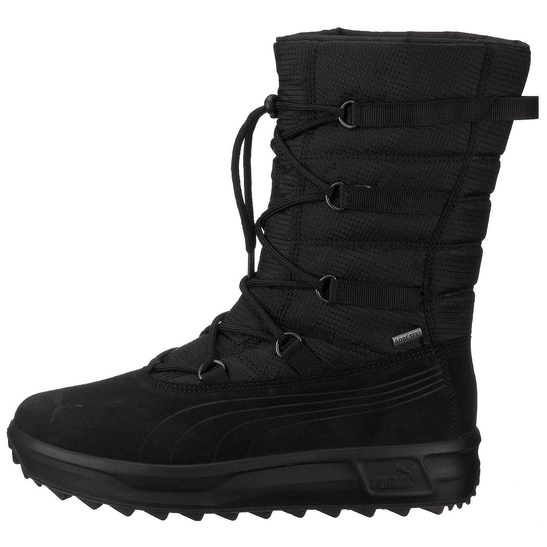 ddcbfb32e8b Schwarz black Black Cimomonte Boots Puma Wn s Womens Ii Snow Gtx® BvARF8yg7q